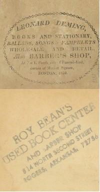 Bookstorebarbers