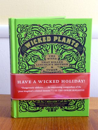 Wicked plants holiday