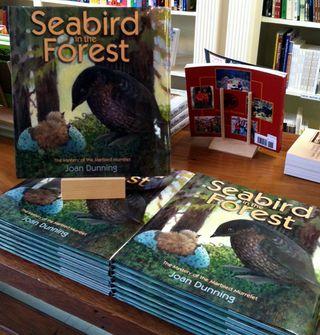 Seabird-Dunning