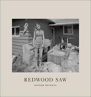 Redwood saw